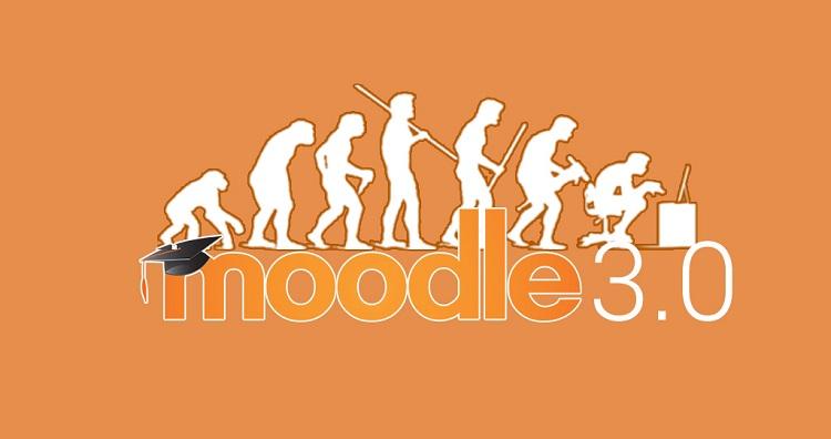 Moodle 3.0 ¡¡¡Ya Está Aquí!!!